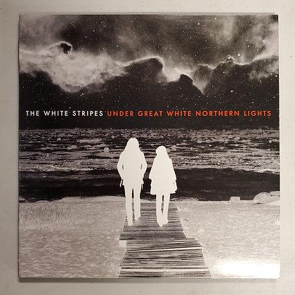 THE WHITE STRIPES : Under Great White Northern Lights - Vinyl 2x LP