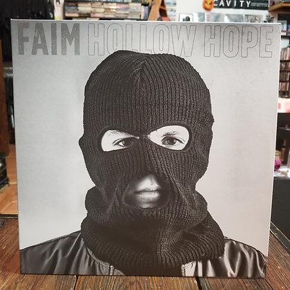 FAIM : Hollow Hope - NEW! Vinyl LP