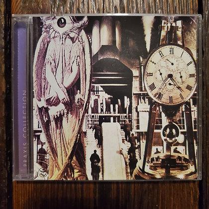PRAXIS : Collection - CD (Yamantaka Eye, John Zorn, Mick Harris)
