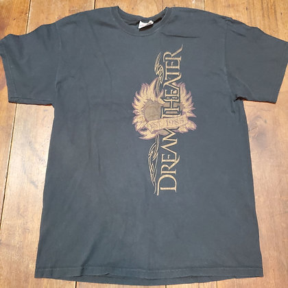 DREAM THEATRE Tour Shirt (Size Large / 2nd Hand)