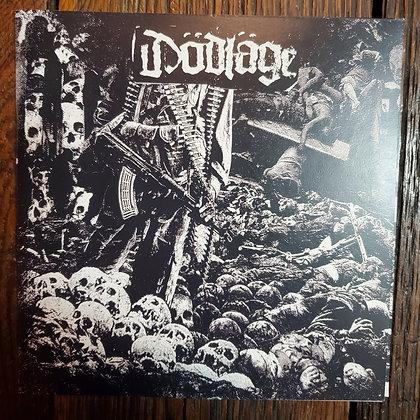 DÖDLÄGE - 7 inch vinyl