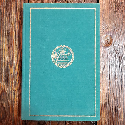 Poesnecker, Dr. Gerald E. : THE CIRCLE OF LIVES - 1987 Hardcover