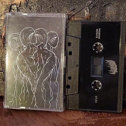 MRÓZ : Charnel Ground - Tape