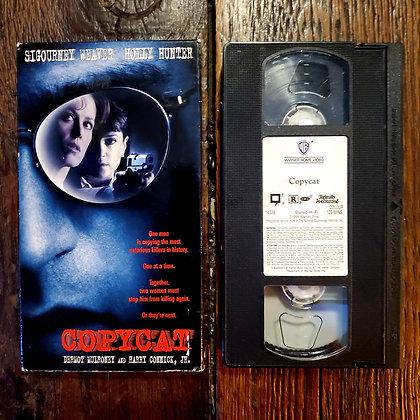 COPYCAT - VHS