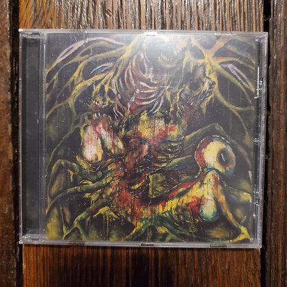 ALTERED DEAD - CD