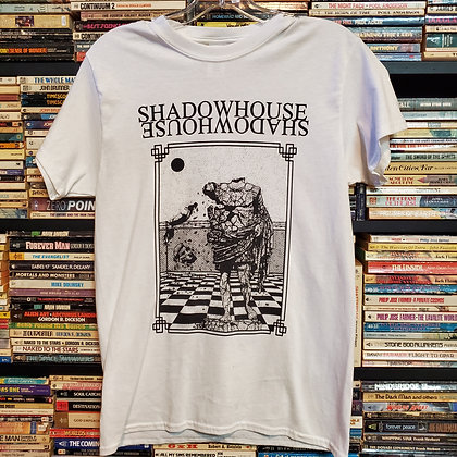 SHADOWHOUSE (Size Small White Shirt)