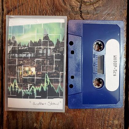 WHOOP-SZO Tape