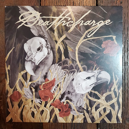 DEATHCHARGE : Love Was Born To An Early Death - Vinyl LP