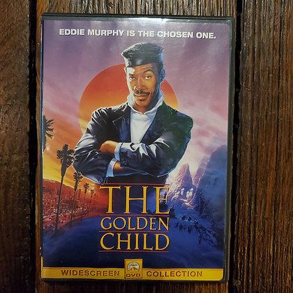 THE GOLDEN CHILD - DVD