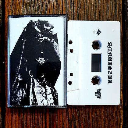 AMNUTSEBA - Demo Cassette Tape (Ltd. 200 Copies!)