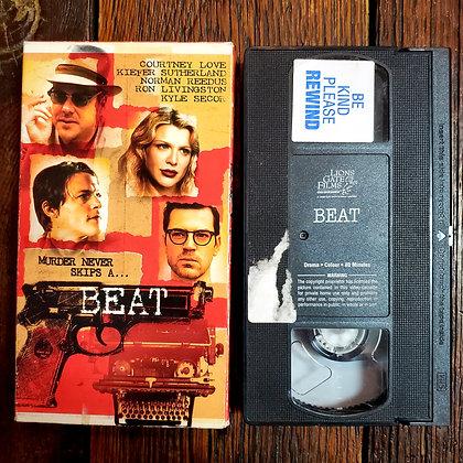 BEAT - VHS