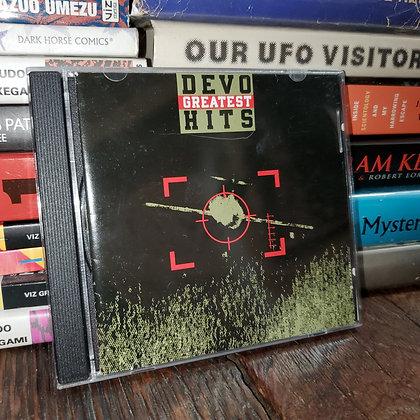 DEVO Greatest Hits CD
