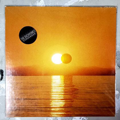 THE BACKHOMES : Tidal Wave - Local Vinyl LP