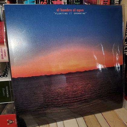 EL HOMBRE AL AGUA - Floating // Drowning CD
