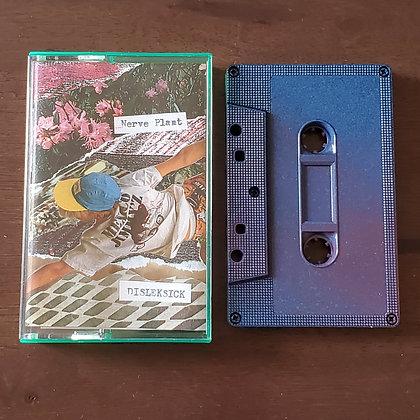 NERVE PLANT / DISLEKSICK Split Tape
