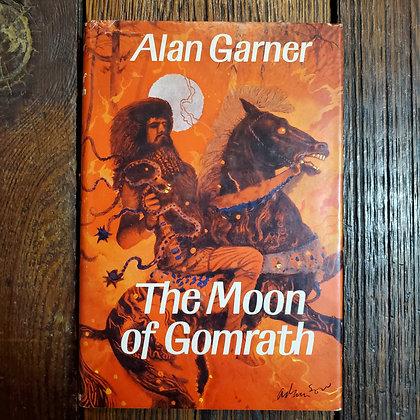 Garner, Alan - THE MOON OF GOMRATH (1971 5th Hardcover)