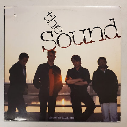 THE SOUND : Shock of Daylight - Vinyl