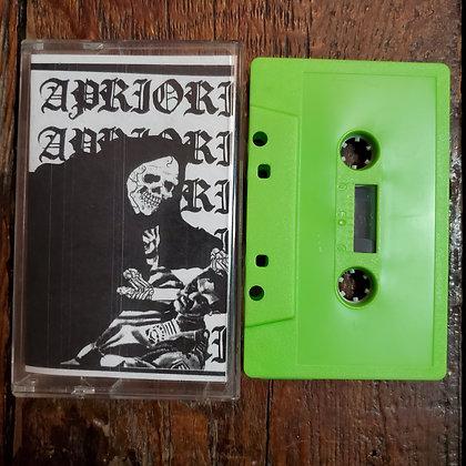 APRIORI - Demo Tape