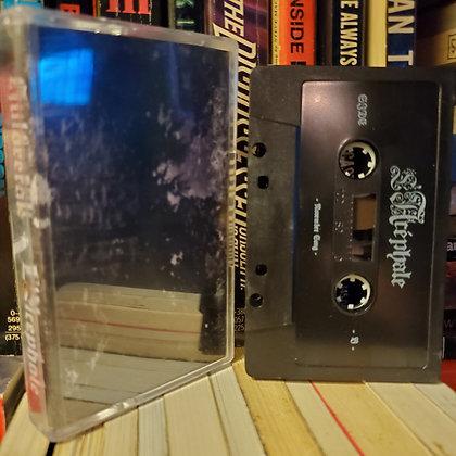 HULDREKALL // L'ACEPHALE - Split Tape