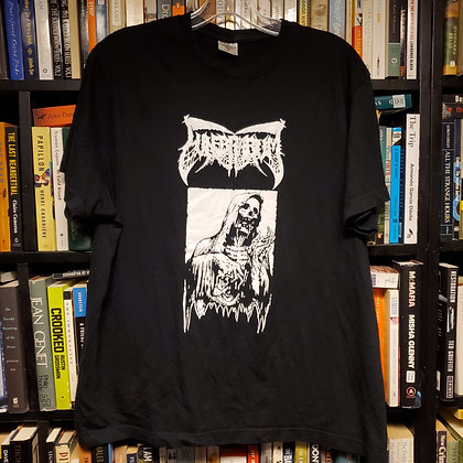 FUNEBRARUM - Large Shirt