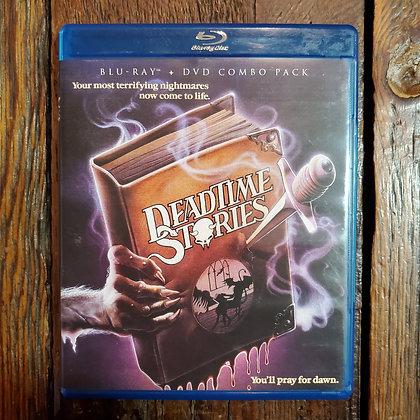 DEADTIME STORIES - Blu-ray + DVD Combo
