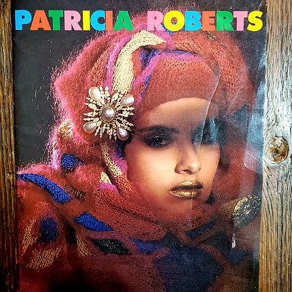 Patricia Roberts - 1984 Knitting Book #9
