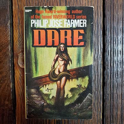 Farmer, Philip Jose : DARE - 1979 Paperback