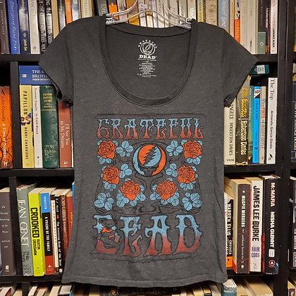 GRATEFUL DEAD - Medium Shirt