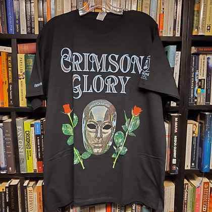 CRIMSON GLORY - (NEW) Size XL Shirt