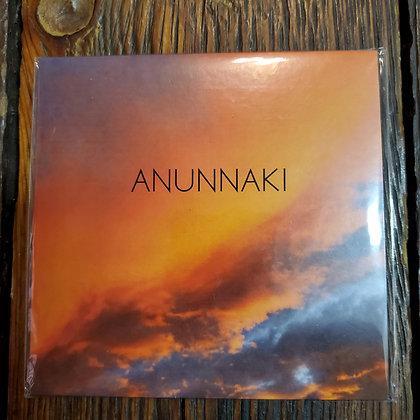ANUNNAKI - CD