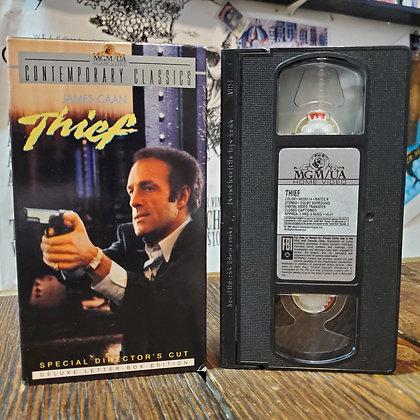 THIEF - VHS