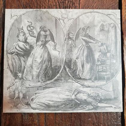 PLAGUEBRINGER : Hallowed - Rare CD