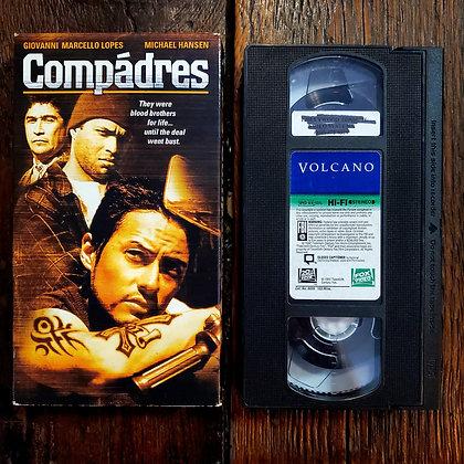 COMPÁDRES - VHS