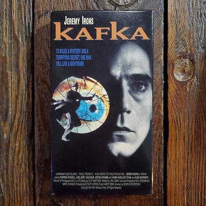 KAFKA - VHS
