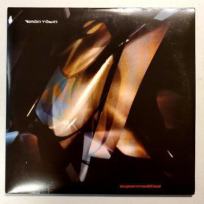 AMON TOBIN : Supermodified - Vinyl 2LP (Rare 2013 - 180g EU Import)