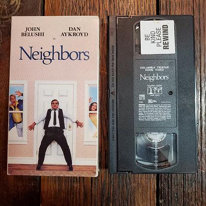 NEIGHBORS - VHS