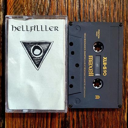 HELLFILLER - Cassette Tape (1998)