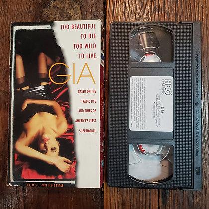 GIA - VHS