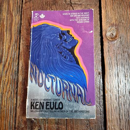 Eulo, Ken - NOCTURNAL (1983)