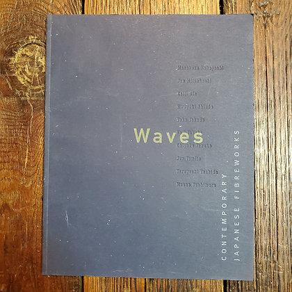 WAVES Contemporary Japanese Fibreworks 1993