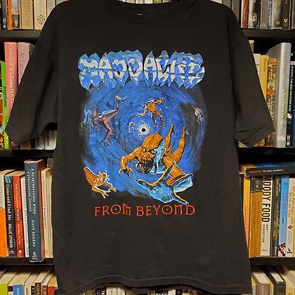 MASSACRE : From Beyond - Size Large Shirt