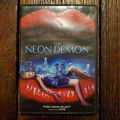 THE NEON DEMON - DVD