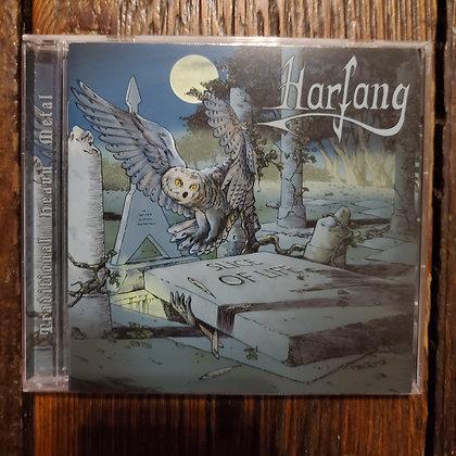 HARFANG : Slice of Life - 2 x CD