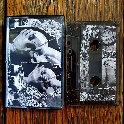 REAPER : The Price Of Tragedy - 2019 Tape