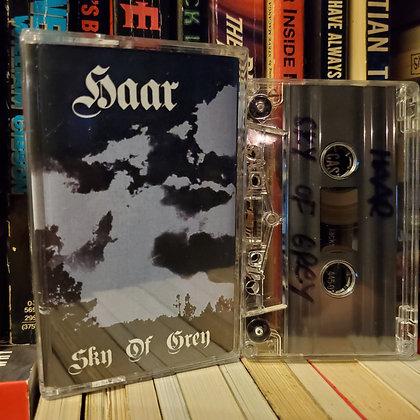 HOAR - Skin of Grey Tape