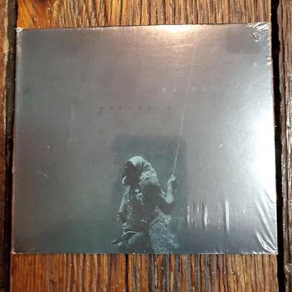 CJ BOYD : Precariat - CD