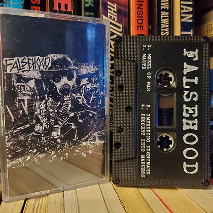 FALSEHOOD Tape