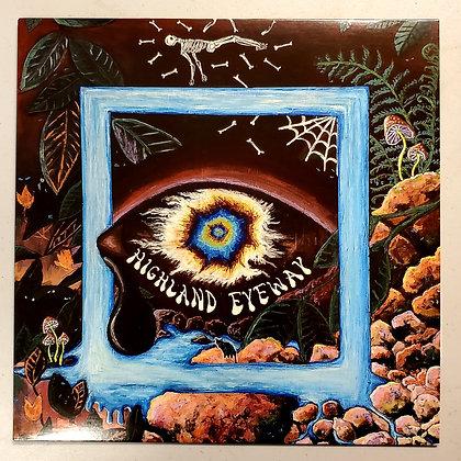 HIGHLAND EYEWAY - Vinyl (NEW 2021)