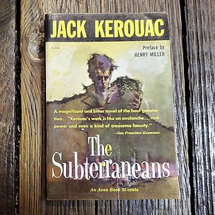 Kerouac, Jack - The Subterraneans (1959)