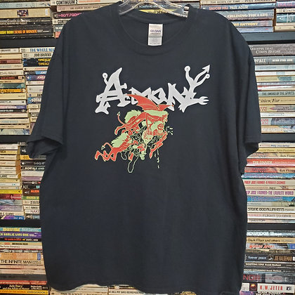 AMON (XL Shirt)